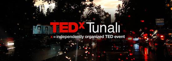 TEDxTunalı Banner