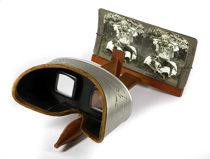 Stereogram kamerası