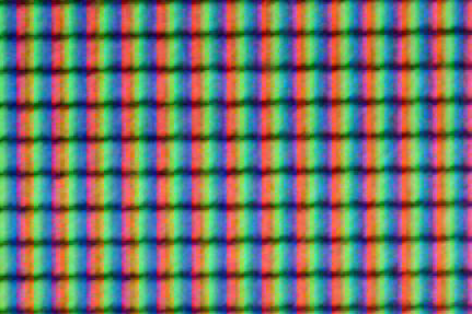 LCD Detay