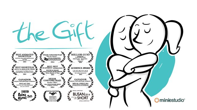 The Gift (2D Animation)