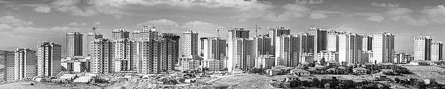 Ankara Toki Bozkırı