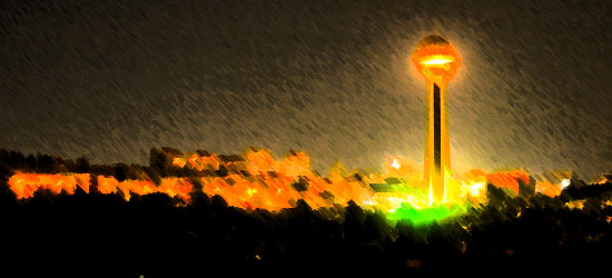 Ankara'yı sevmek ne ister?