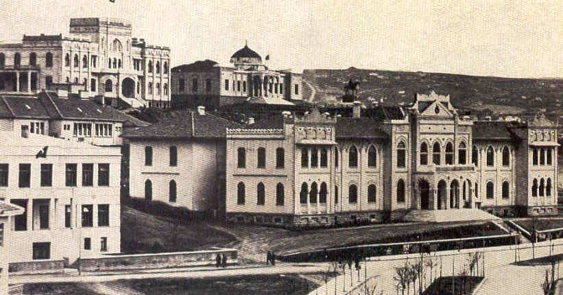 Ankara Tarihi Foto