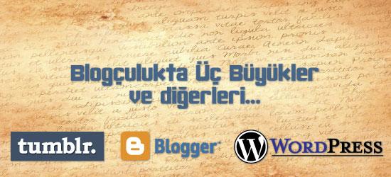 En iyi blog siteleri