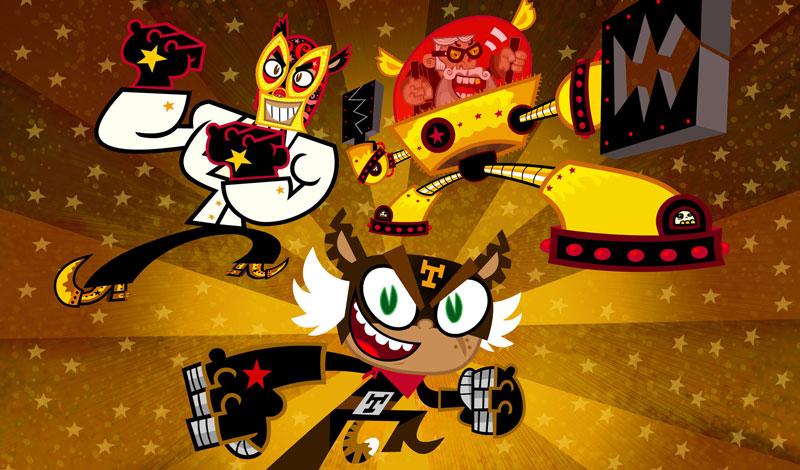 Meksika Animasyonu