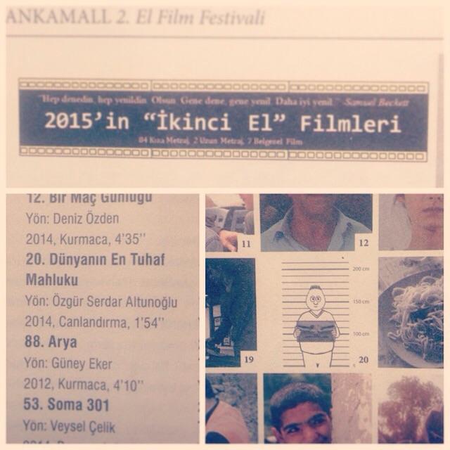 2. El Film Festivali