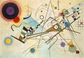 Soyut (Abstract) Animasyon Konusu Olarak Kandinsky