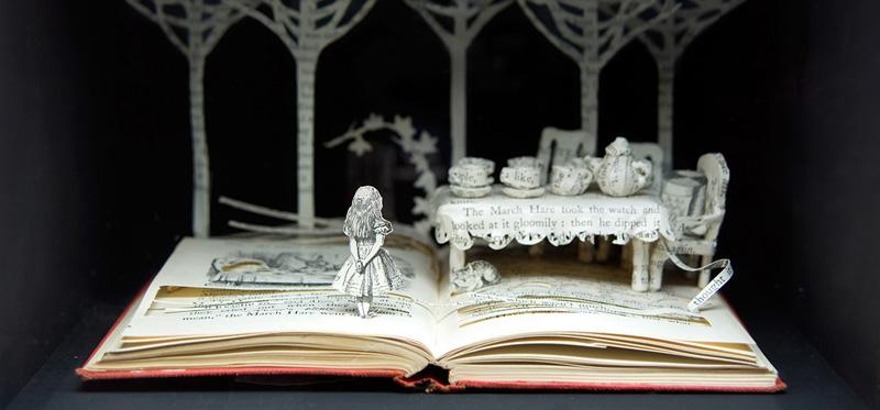 Alice Kitap