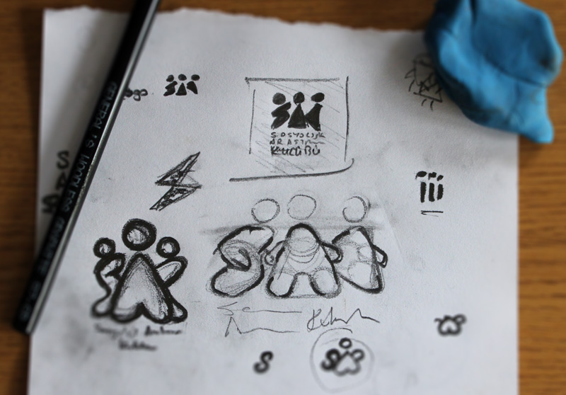 Logo Yapım Taslak