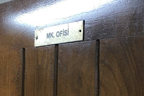 MK. Ofisi