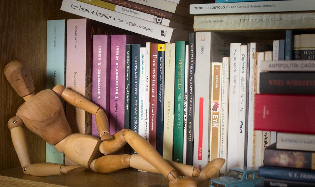Açıköğretim Sosyoloji 4. Sınıf ve Nihayet Mezuniyet
