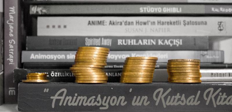 Animasyon Endüstrisi: Dünyanın En Zengin Animatörleri